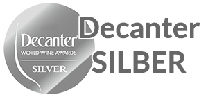 decanter-silber